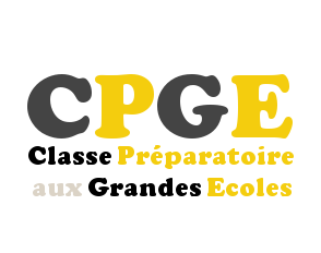 Présentation des Classes Préparatoires aux Grandes Ecoles (CPGE)