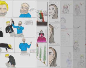 BD et Théâtre classique : planches sur planches