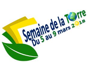 Semaine de la Terre du 5 au 9 mars 2018