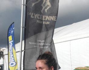 AS Bascan présent à « La Lycéenne MAIF Run » 2018
