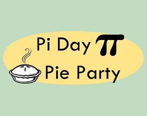 Réalisations culinaires pour fêter le nombre Pi