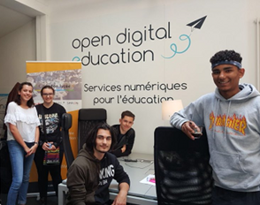 Job dating et ateliers d'immersion chez #ODE