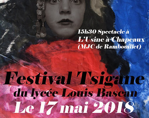 Festival Tsigane du 17 mai