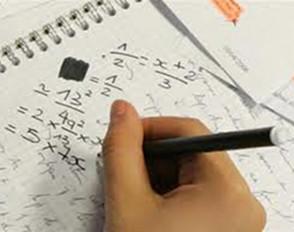 Savoir-faire en mathématiques pour aborder la classe de Première.