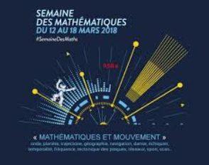 La 7ième semaine des mathématiques à Bascan