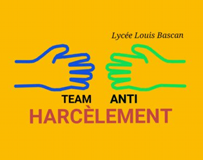 La nouvelle équipe du Team Anti Harcèlement est déjà au travail