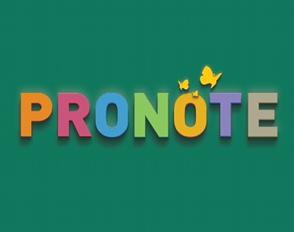Accéder à Pronote