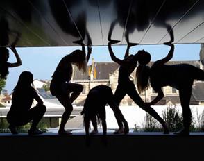 Danse et architecture