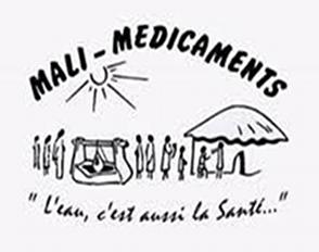 Remerciements de Jean-Claude Beuf, président de l'association Mali-Médicaments