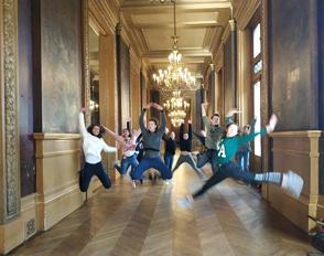De l'Opéra Garnier au musée d'Orsay
