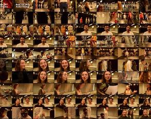 Bascan'arts : vidéo atelier théâtre