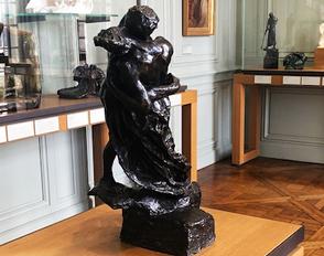 Visite du musée Rodin et représentation de la pièce « May B » de Maguy Marin