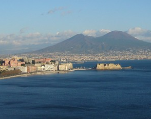 Voyage culturel à Naples