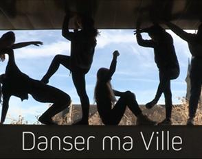 Le Teaser du film « Danser ma ville »