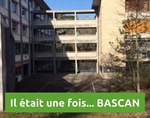 « Il était une fois… Bascan ». Magazine rédigé par des élèves de Seconde