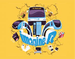 Le forfait « Imagine R » 2019-2020