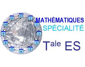 Pourquoi choisir l'enseignement de spécialité mathématiques en Tale ES ?