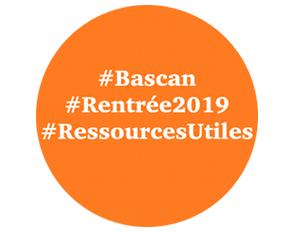 Rentrée 2019 à Bascan