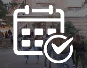Rentrée 2021 : les principaux temps forts de votre scolarité au lycée