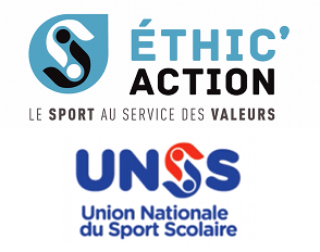 Bascan à l'honneur : prix national UNSS Ethic'action et sport scolaire
