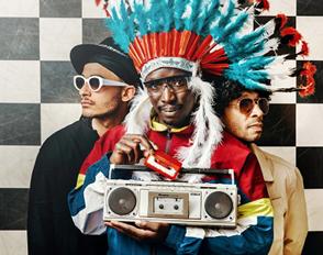 Conférence dansée participative sur l'histoire du hip hop: venez découvrir et vous initier à cette pratique !