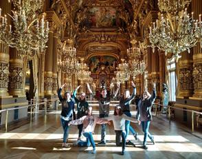 Giselle, Le lac des cygnes, Mayerling : la danse classique à l'honneur