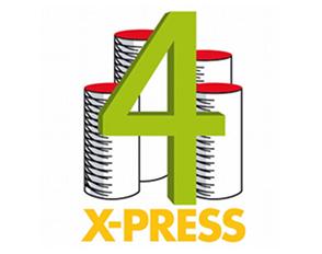 La presse à combustible XPress4