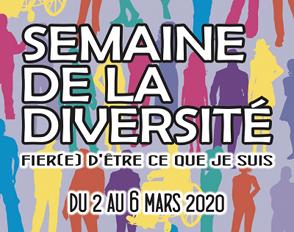 La semaine de la diversité au lycée Bascan