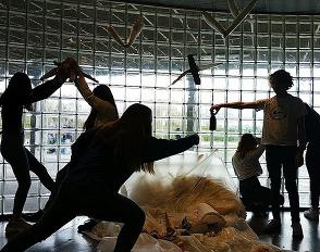Les rencontres artistiques Bascan'Art 2020