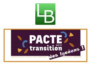Le pacte des lycéens de Bascan pour la transition écologique