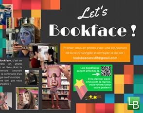 Concours « Lest's bookface ! »