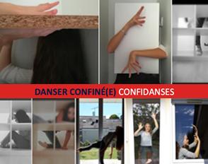 Danser confiné(e)… Confidanses
