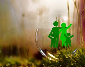 Des clés de sérénité pour vivre le confinement de manière positive en famille