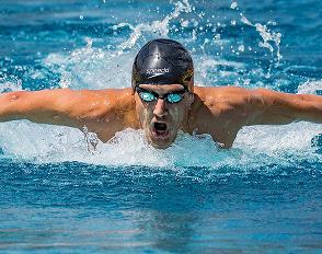 Sections sportives apnée et natation