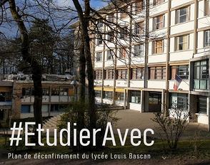 Le plan de déconfinement du lycée Bascan