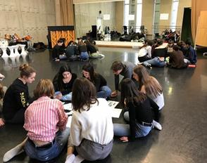 Les métiers de la danse : table ronde 2.0