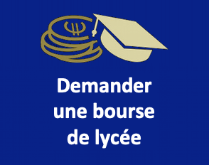 Bourses nationales des lycées 2020-2021