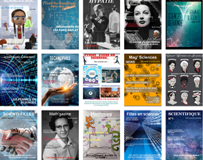 Concours magazines égalité femme/homme