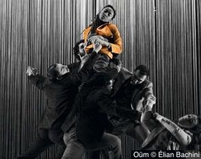 Programme des spectacles de l'option et la spécialité danse