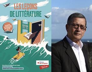 Yahia Belaskri : un écrivain à Bascan pour une leçon de littérature