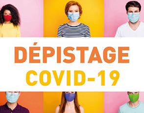 Comment fonctionnent les tests de détection des coronavirus ?