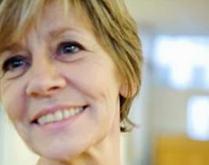 L'enseignement danse accueille Christine Gérard
