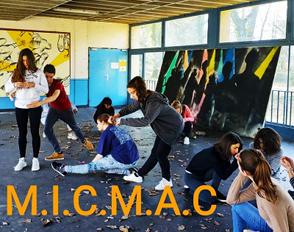 M.I.C.M.A.C. la fête des arts !