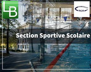 Rendez-vous en distanciel pour une présentation de la section scolaire sportive natation du lycée Bascan