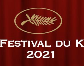 Lever de rideau sur l'édition 2021 du « Festival du K »