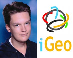 Louis Gindre représentera la France aux Olympiades Internationales de Géographie