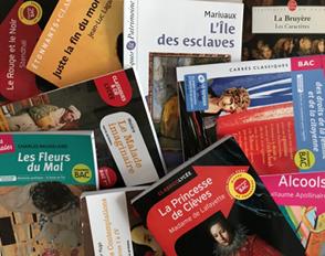 Le français en Première