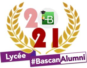 Cérémonie de remise du diplôme du baccalauréat