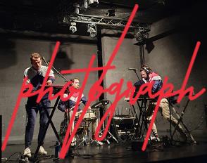 Évènement musical de la rentrée 2021 : le groupe Photøgraph à Bascan